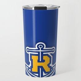 Rollins College Travel Mug