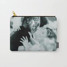 Jason Vorhees in Dirty Dancing Carry-All Pouch