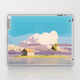 One Way Ride Laptop & iPad Skin