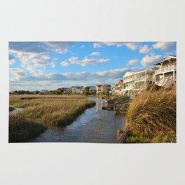 Coastal Marshes Rug