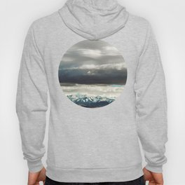 Crazy Mountain Cloud Cover Hoody