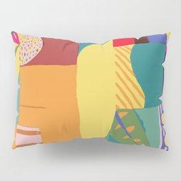 ventana Pillow Sham