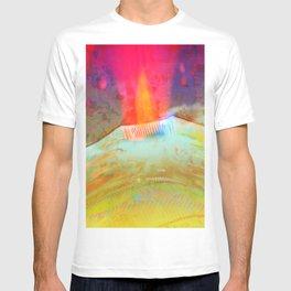 Volcanic Eruption II T-shirt