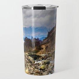 Ashness Bridge Lake District Travel Mug