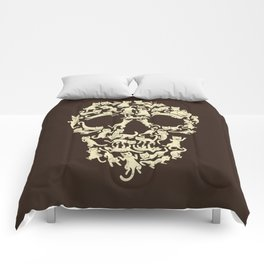 Catskull Comforters