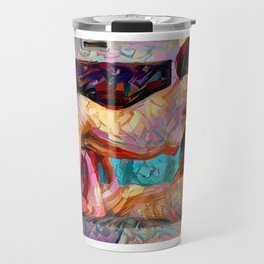 Touch Me Deeply Travel Mug