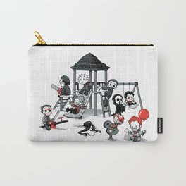 Horror Park Carry-All Pouch