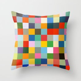 Haumea Throw Pillow