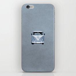 Bulli II. iPhone Skin