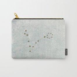 Pisces x Astrology x Zodiac Carry-All Pouch