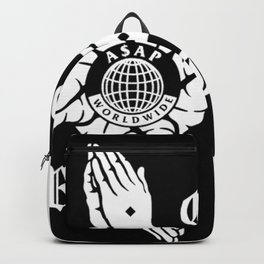 ASAP MOB---LORD LOGO Backpack