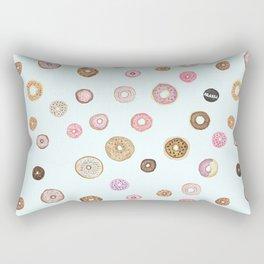 DONUT LOVE Rectangular Pillow