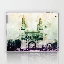 Charminar-Indian Monument Laptop & iPad Skin
