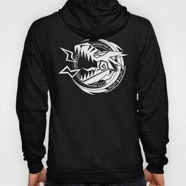 Tigrex Sigil [White] Hoody