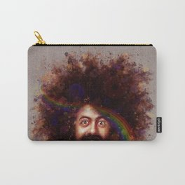 Reggie Watts Carry-All Pouch