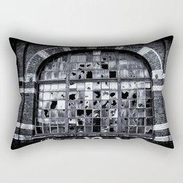 Disrepair Rectangular Pillow