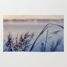 Lake Crabtree Rug