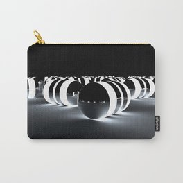 Tron Caps Carry-All Pouch