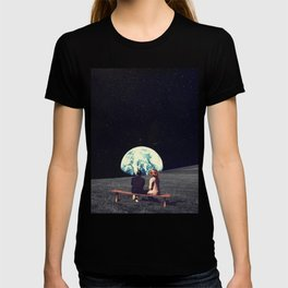 We Used To Live There T-shirt