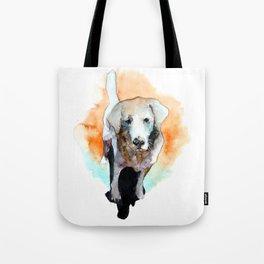 dog#20 Tote Bag