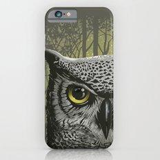 Moon Owl Slim Case iPhone 6