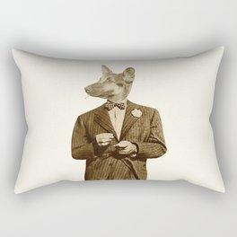 Play it Cool, Play it Cool Rectangular Pillow