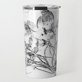 Wings on a String Travel Mug