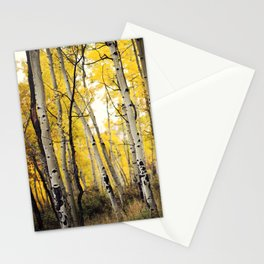 Aspen Trees of Colorado Stationery Cards