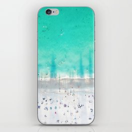 Shadow's at Coogee iPhone Skin