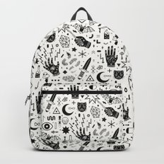 Witchcraft II Backpacks