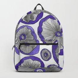 Mushroom Caps Backpack