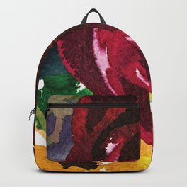 October Rain Backpack