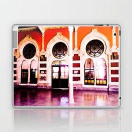 Beautiful station. Laptop & iPad Skin