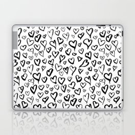 Heartful Laptop & iPad Skin