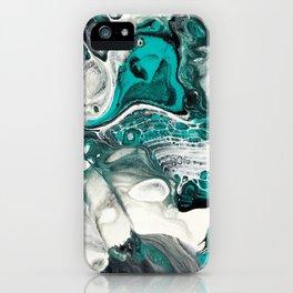 Greeny iPhone Case