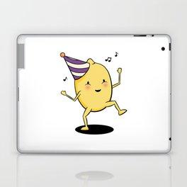 Lemon Party Laptop & iPad Skin