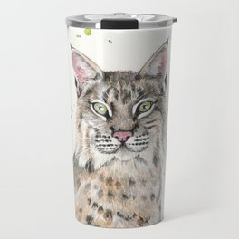 Bobcat Travel Mug