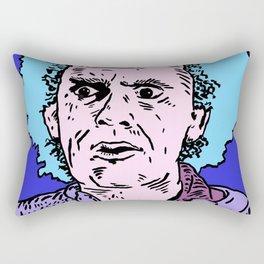 Great Scott! Rectangular Pillow