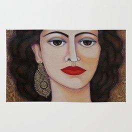Amalia Rodrigues – Music born in the soul Rug