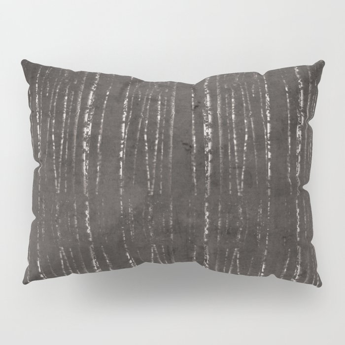 Sea of trees Pillow Sham