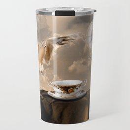 Special breakfast Travel Mug