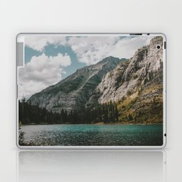 Rocky Mountains Laptop & iPad Skin