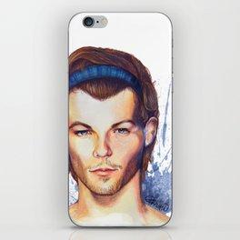 Headband Louis iPhone Skin
