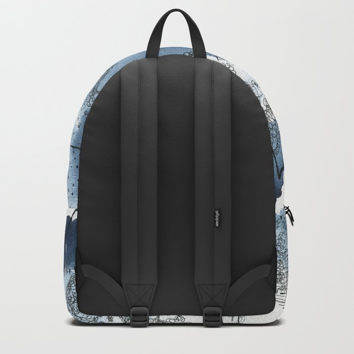 Love of Mountains Backpack