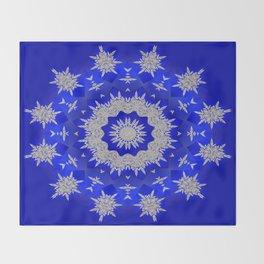 Frozen #2 Throw Blanket