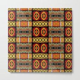 Adoring Africa Metal Print