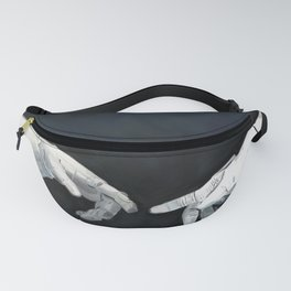 Cosmic Touch Fanny Pack