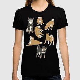 I love Shiba inu! T-shirt