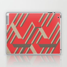 Illusion - Exploration Laptop & iPad Skin