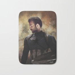 America Captain (Infinity War) Bath Mat